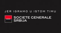 SOCIETE GENERALE BANK SERBIA