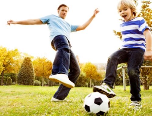 Motivating communication with children