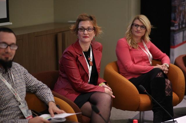 Slika sa konferencije HR Srbija